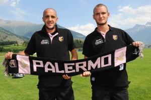 Adam+Simon+Citta+di+Palermo+Pre+Season+Training+qhCfPur486gl