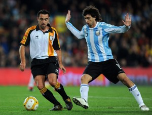 Catalunya+v+Argentina+International+Friendly+cF2HRhINDdcl