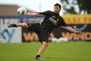 Cesare+Bovo+Citta+di+Palermo+Pre+Season+Training+JX3lXmI2gQCl