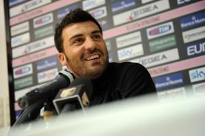 Cesare+Bovo+Citta+di+Palermo+Pre+Season+Training+iut82811BpTl