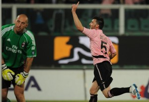 Cesare+Bovo+Citta+di+Palermo+v+AC+Milan+TIM+GT8qbKcnlIVl