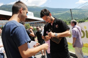 Citta+di+Palermo+Pre+Season+Training+Camp+0Cjic5KyYXzl