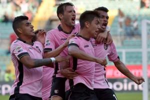 Citta+di+Palermo+v+AC+Cesena+Serie+D964tNW8augl