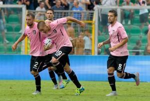 Citta+di+Palermo+v+Carpi+FC+Serie+CX91QoiwSDUl