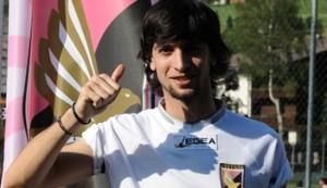Citta+di+Palermo+v+Krumpendorf+Pre+Season+vZODG34H0Qll