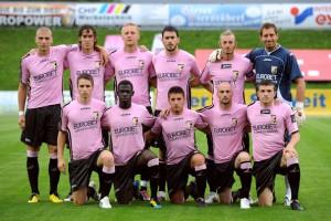 Citta+di+Palermo+v+SAK+Klagenfurt+Pre+Season+NfPS4sYkT1Sl