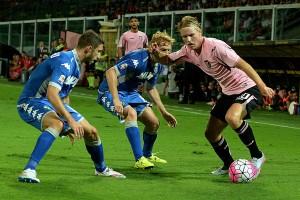 Citta+di+Palermo+v+Sassuolo+Calcio+Serie+MYk7BmZvS6rl
