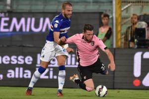 Citta+di+Palermo+v+UC+Sampdoria+Serie+w8_3ekXgbWYl