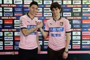 Diego+Fabbrini+Citta+di+Palermo+Unveils+New+usFCxAvOWagl