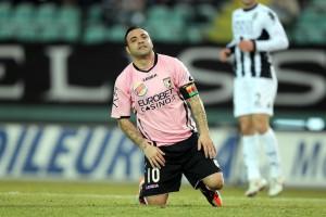 Fabrizio+Miccoli+AC+Siena+v+Citta+di+Palermo+7GTTnEUWNfml