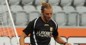 Federico+Balzaretti+Citta+di+Palermo+Training+qfSdCY-5AOvl
