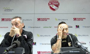 US Palermo Press Conference