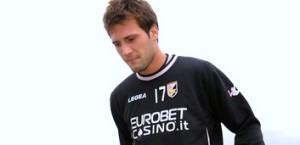 Franco+Vazquez+Citta+di+Palermo+Unveils+New+ZGEOae8MZNsl