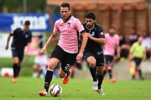 Franco+Vazquez+Citta+di+Palermo+v+FC+Jumala+O16mvV3fS1Ql