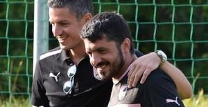 Gennaro+Gattuso+Citta+di+Palermo+Training+-xk8Lfn2Q5Zl