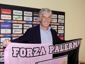 Gian+Piero+Gasperini+Citta+Di+Palermo+Unveils+xBuLb5cDlNIl