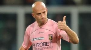 Giulio+Migliaccio+Citta+di+Palermo+v+Juventus+41RwETZcPwPl
