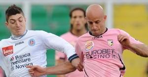 Giulio+Migliaccio+Citta+di+Palermo+v+Novara+u5H732v9foxl