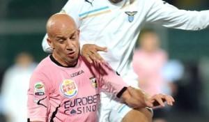 Giulio+Migliaccio+Citta+di+Palermo+v+SS+Lazio+UL09Oqw6N2Ol