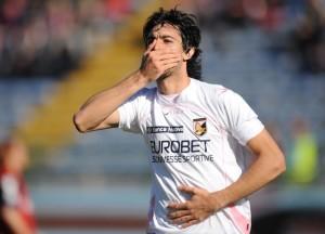 Javier+Pastore+Cagliari+Calcio+v+Citta+di+zitsSMgr4Uql