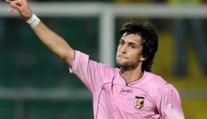 Javier+Pastore+Citta+di+Palermo+v+NK+Maribor+qbsdSa2FiCjl