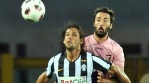 Juventus+FC+v+Citta+di+Palermo+Serie+VDqH7bhBeo0l