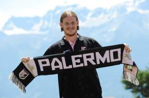 Mauro+Cetto+Citta+di+Palermo+Unveils+New+Player+le-D_X018S6l
