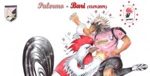 PALERMO-BARI 13.09