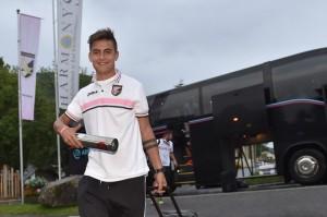 Paulo+Dybala+Citta+di+Palermo+Arrives+Austria+glM7mZgl6Ral