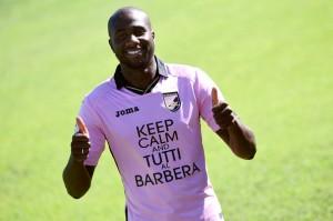 Souleymane+Bamba+Citta+di+Palermo+Unveils+v2_k6xVIDi8l