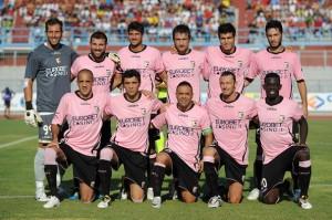 Trapani+Calcio+v+Citta+di+Palermo+Pre+Season+LmcRZuVikWIl