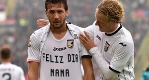 Bologna+FC+v+Citta+di+Palermo+Serie+TVHFXGY04YSl