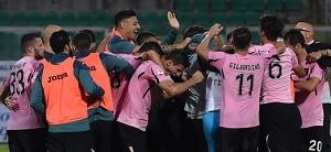 Citta+di+Palermo+v+AC+Chievo+Verona