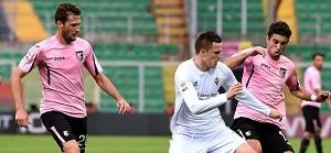 Citta+di+Palermo+v+ACF+Fiorentina
