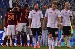 Roma+v+Citta+di+Palermo+Serie+uFkIDJmlJwal
