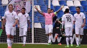 Sassuolo+Calcio+v+Citta+di+Palermo+Serie+zR2mmZQ2LVsl
