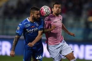 Empoli+FC+v+Citta+di+Palermo+Serie+hYmzaARZPBol