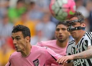 Juventus+FC+v+Citta+di+Palermo+Serie+2zy8vd1fnxyl