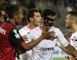 Cagliari+Calcio+v+Citta+di+Palermo+Serie+P5TS5ivYVDIl