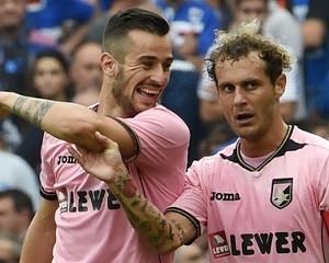 UC+Sampdoria+v+Citta+di+Palermo+Serie+QdweHcOoLGil