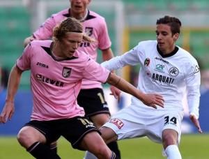 Citta+di+Palermo+v+AC+Spezia+TIM+Cup+GpNNUHklskRl
