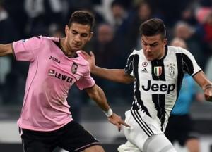 Juventus+FC+v+Citta+di+Palermo+Serie+4-oUNqZioywl