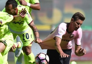 Citta+di+Palermo+v+Bologna+FC+Serie+Be_kZiyErIIl